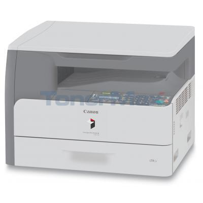Canon imageRunner 1023